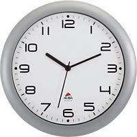Alba Wall Clock HORNEW 30 x 5.5 cm Grey