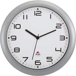 Alba Wall Clock HORNEW Grey