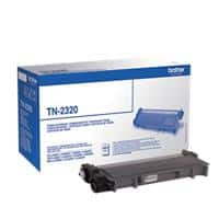 Brother TN-2320 Original Toner Cartridge Black Black