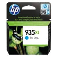 HP 935XL Original Ink Cartridge C2P24AE Cyan