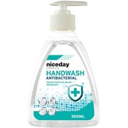 Highmark Hand Soap Antibacterial 300 ml