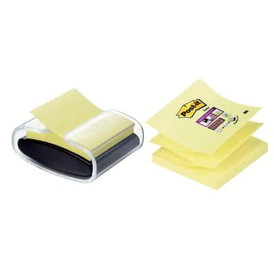 Post-it Z-Note Dispenser 76 x 76 mm Assorted 1 Pieces