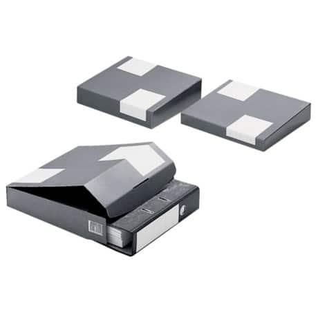 ColomPac Postal Box Grey 288 x 322 x 80 mm 20 pieces