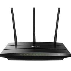 TP-LINK Wireless Router C7