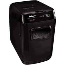 Fellowes Shredder AutoMax 130C cross cut 32 l