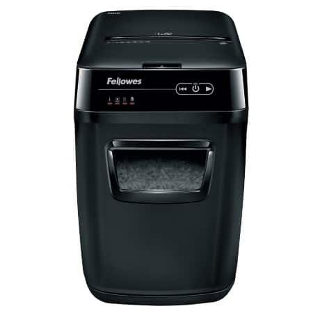 Fellowes Shredder AutoMax 200C Cross Cut 32 L
