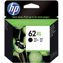 HP 62XL Original Ink Cartridge C2P05AE Black