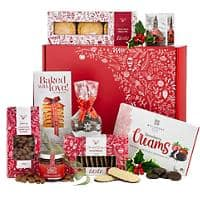 Christmas Hamper The Holy Assorted