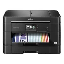 Brother MFC-J5720DW A4 smart colour inkjet multifunction printer with A3 print capabilities