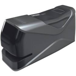 Rapid Fixativ Desktop Electric Stapler 20EX Black 20 sheets