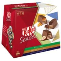 Nestlé Chocolate Senses Selection Sharing Bag 200 g