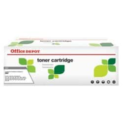 Office Depot Compatible OKI 44574702 Toner Cartridge Black