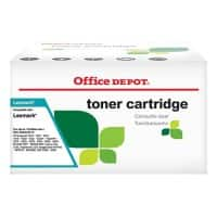 Office Depot Compatible Lexmark C540H2YG Toner Cartridge Yellow