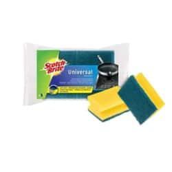 Scotch-Brite Sponge Universal 2 pieces