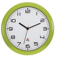Alba Wall Clock HORNEWV 30 x 5.5 cm Green
