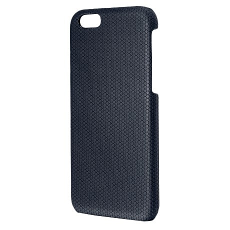 Leitz Complete Smart Grip Case for iPhone 6/6S, Black