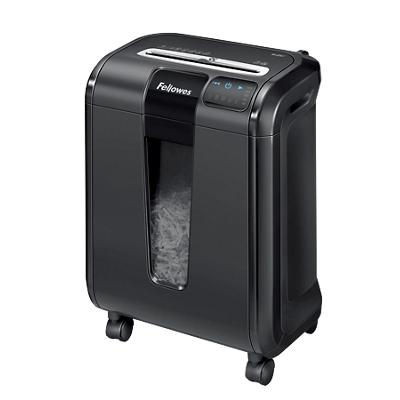 Fellowes Shredder W-81Ci Cross Cut Security Level P-3 14 Sheets