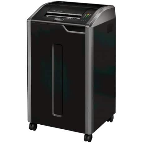 Fellowes Shredder 425i strip cut 121 l
