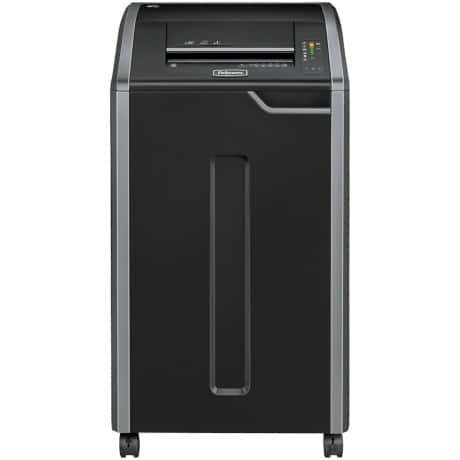 Fellowes Shredder 425CI Cross Cut 114 L