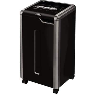 Fellowes Shredder 325I Strip Cut 83 L