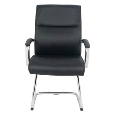 WorkPro Visitor Chair Lima Black