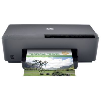HP Officejet Pro 6230 Colour Inkjet Printer A4