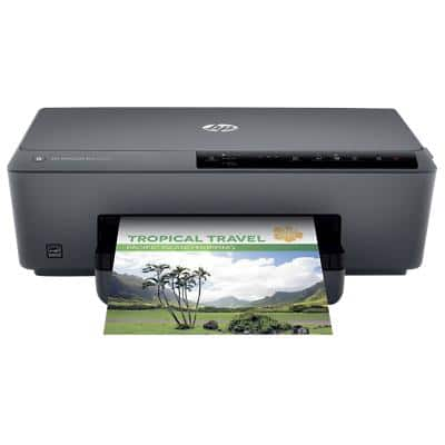 HP Officejet Pro 6230 A4 Colour Inkjet Printer with Wireless Printing
