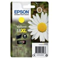 Epson 18XL Original Ink Cartridge C13T18144012 Yellow