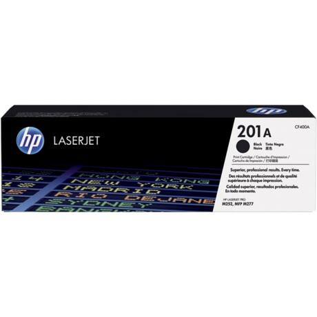 HP 201A Original Toner Cartridge CF400A Black