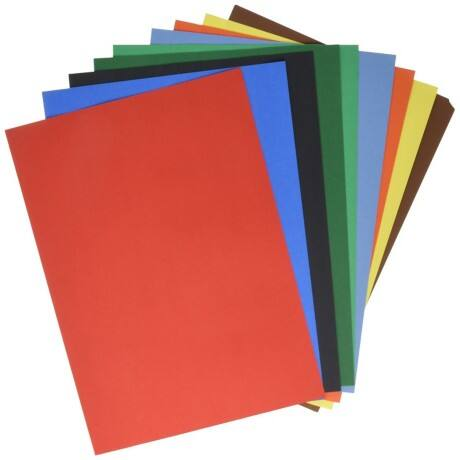 Clairefontaine Paper 455203C Assorted A4 500 pieces