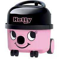 Numatic Hetty Hoover 160 Cylinder Vacuum Cleaner (620 W 230 V)