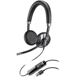 Plantronics Blackwire C725-M Binaural USB Headset