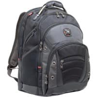 Wenger Backpack Synergy 15.4 Inch Polyester Grey 47 x 6 x 38 cm
