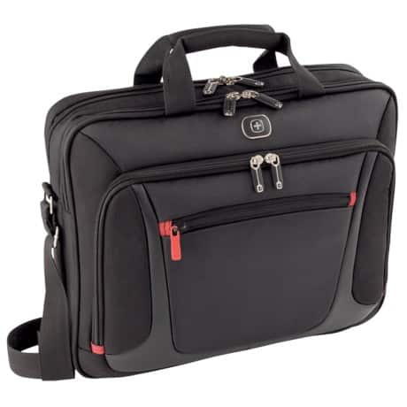 Wenger Laptop Bag 60043 15.4 inch 32 x 40 x 8 cm Black