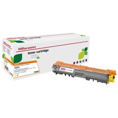 Office Depot Compatible Brother TN-241Y Toner Cartridge Yellow