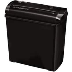Fellowes Shredder P-25S Strip Cut 11 L