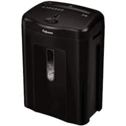 Fellowes Shredder 11C cross cut 18 l