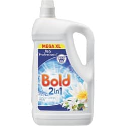 Bold Laundry Detergent lotus and lily 5 l