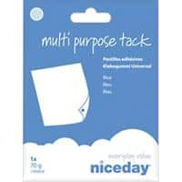 Niceday Multi-Purpose Tack Economy Blue