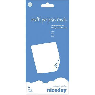 Niceday Multi-Purpose Tack Economy Blue 140g