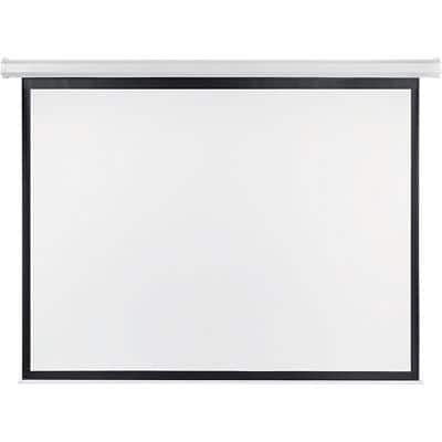 Franken Electric Wall Screen Valueline 240 x 180cm