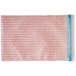 Sealed Air Anti-Static Bubble Bags Pink peel and seal 500 pieces