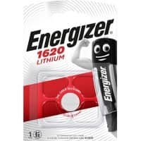 ENERGIZER Battery Miniatures CR1620
