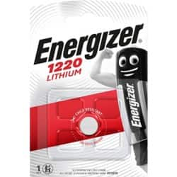 ENERGIZER Battery Miniatures CR1220