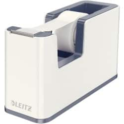 Leitz WOW Tape Dispenser, White