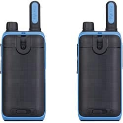 Hytera Walkie Talkie TF515 Twin Black Blue