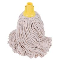 Robert Scott Socket Mop Head No.16 Yellow PJYY1610L