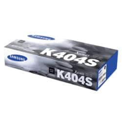 Samsung CLT-K404S Original Toner Cartridge Black