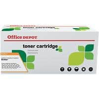 Compatible Office Depot Brother TN-2320 Toner Cartridge Black