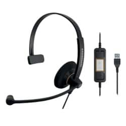 Sennheiser Headset SC 30 USB ML